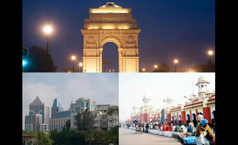 Best City to live in India